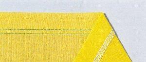 Распошивальный шов на Janome 1000CP