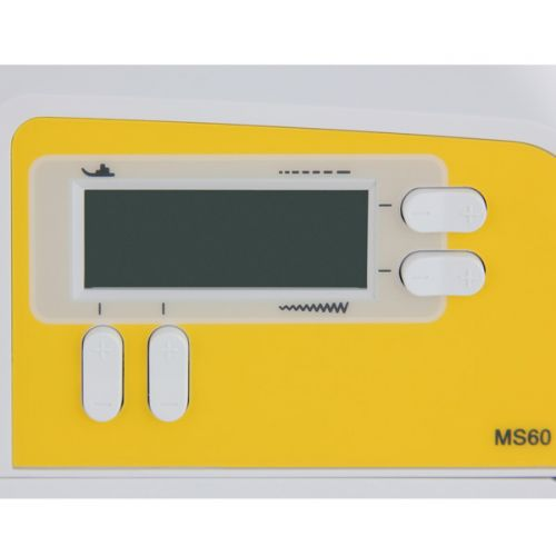 Brother MS 60 screen